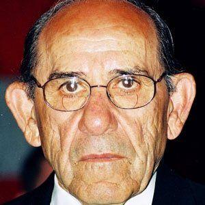 Yogi Berra 1 of 8