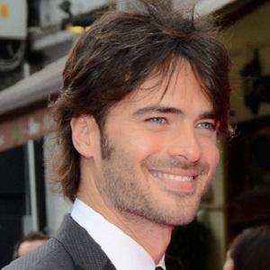 Giulio Berruti italian