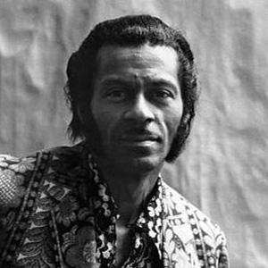 Chuck Berry 1 of 5