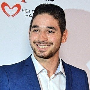 Alan Bersten 1 of 2