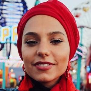 Haifa Beseisso 1 of 6