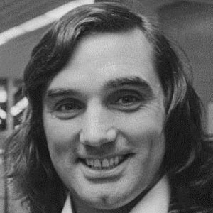 George Best Headshot