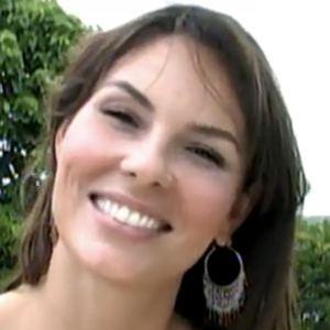 Paula Betancur Headshot