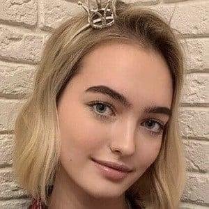 Anastasia Bezrukova 1 of 10