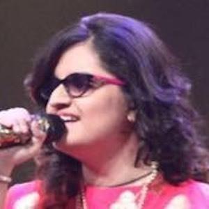 Neha Bhanushali 1 of 2