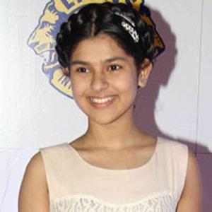 Nidhi Bhanushali Headshot