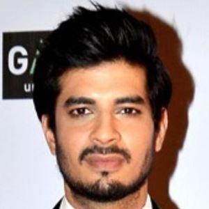 Tahir Bhasin Headshot