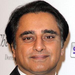 Sanjeev Bhaskar 1 of 5
