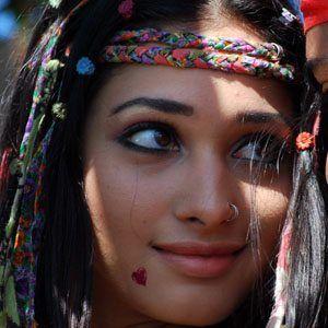 Tamannaah Bhatia Headshot