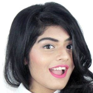 Dhwani Bhatt 1 of 10