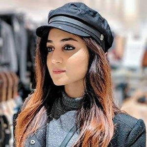 Sheetal Bhonsle 1 of 5