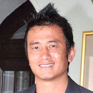 Bhaichung Bhutia Headshot