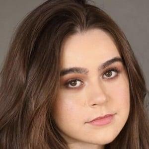 Ava Bianchi 1 of 8
