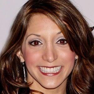 Christina Bianco 1 of 2