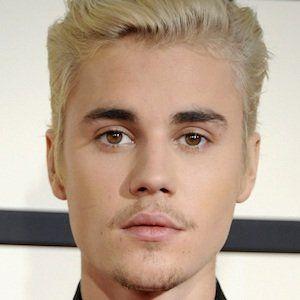 Justin Bieber - Bio, Facts, Family | Famous Birthdays