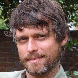 Stephen Billington Headshot