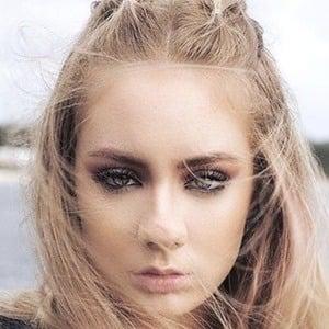 Mikaela Binns-Rorke 1 of 7