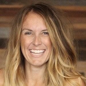 Stephanie Birch 1 of 10