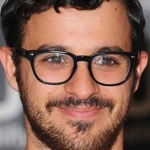 Simon Bird 1 of 8