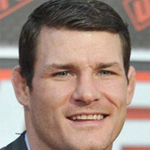 Michael Bisping 1 of 2