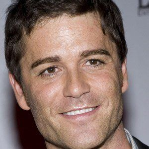 Yannick Bisson real cell phone number