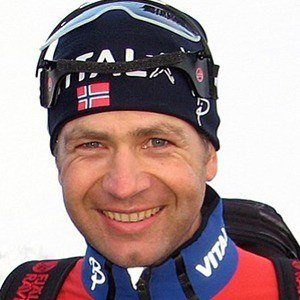 Ole Einar Bjørndalen 1 of 2