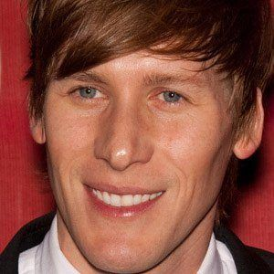 Dustin Lance Black 1 of 5