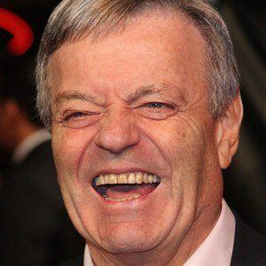 Tony Blackburn 1 of 5