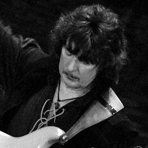 Ritchie Blackmore Headshot