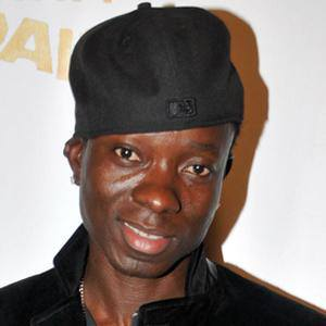 Michael Blackson 1 of 9