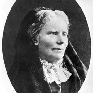Elizabeth Blackwell 1 of 4