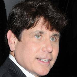 Rod Blagojevich 1 of 3