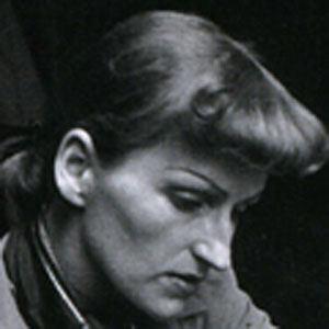 Mary Blair Headshot