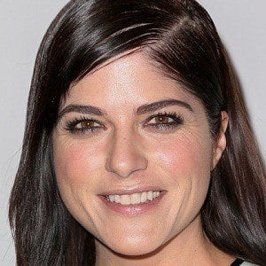 Selma Blair 1 of 10