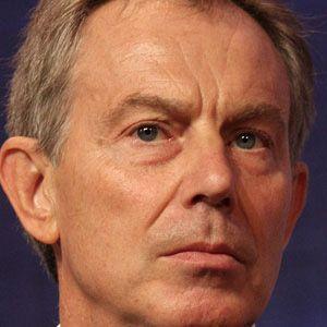 Tony Blair 1 of 6