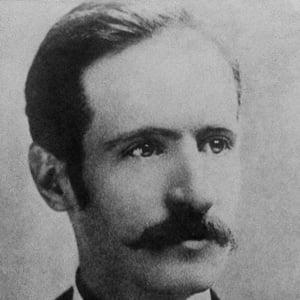 Ralph Albert Blakelock Headshot