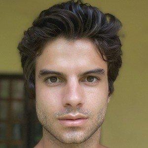 Daniel Blanco Headshot 1 of 3