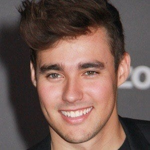 Jorge Blanco 1 of 2