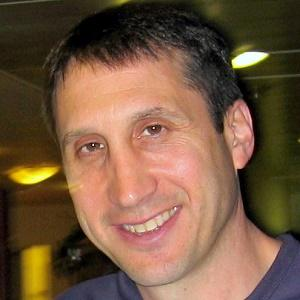 David Blatt Headshot