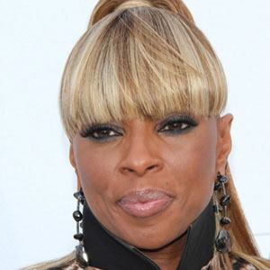 Mary J. Blige real cell phone number