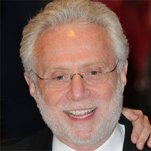 Wolf Blitzer 1 of 9