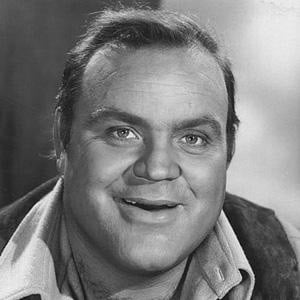 Dan Blocker 1 of 6