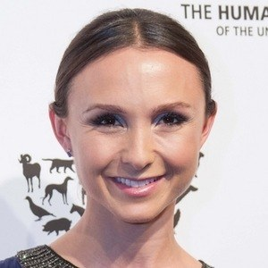 Georgina Bloomberg 1 of 5