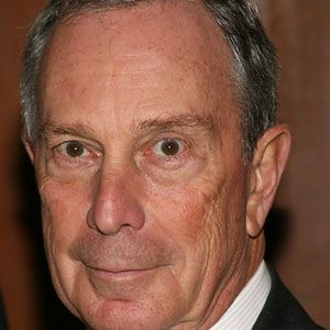 Michael Bloomberg 1 of 5