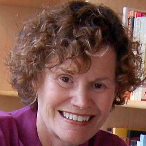 Judy Blume Headshot