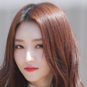 Kim Bo Ra Headshot