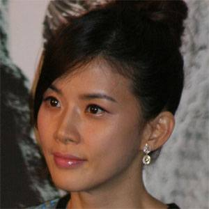 Lee Bo-young Headshot