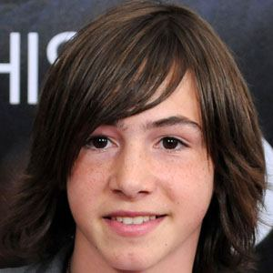 Jonah Bobo 1 of 2