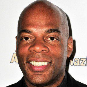 Alonzo Bodden 1 of 3