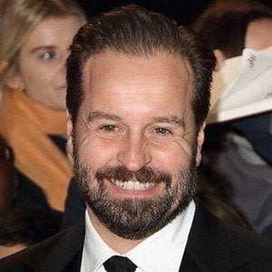 Alfie Boe 1 of 4